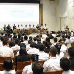 แถลงข่าว : เด็กไทย พิการ-ตาย เพราะขี่มอเตอร์ไซค์เพิ่มขึ้นมาก ...อย่างน่ากลัว ( 29 พ.ย.59 )