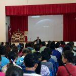 โรงเรียนบ้านบึงมนูญวิทยาคาร จ.ชลบุรี จัดอบรมให้ความรู้สำหรับผู้ปกครอง ( 01 มิ.ย.2560 )
