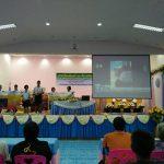 โรงเรียนเตรียมอุดมศึกษาน้อมเกล้า อุตรดิตถ์ จัดกิจกรรมประชุมผู้ปกครอง ( 05 มิ.ย.2560 )